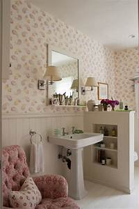 Vintage, Bathroom, Ideas