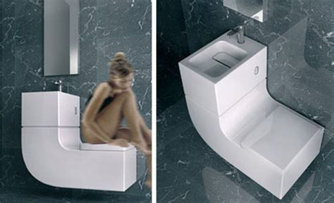 space saving sink and toilet combined design space saving sink and toilet combined design