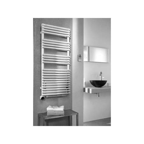 radiateur s 232 che serviettes cala air 750 1000 w blanc commande irs acova tln075 050ifs
