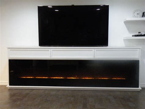 custom media cabinet  wide featuring  wide