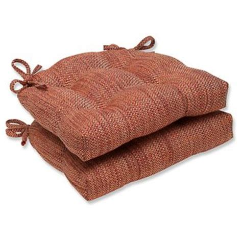 kitchen chair cushions with ties target kitchen chair pads target
