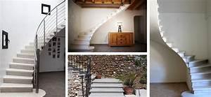 Prix Escalier Beton : prix et avantages de l 39 escalier en b ton ~ Mglfilm.com Idées de Décoration
