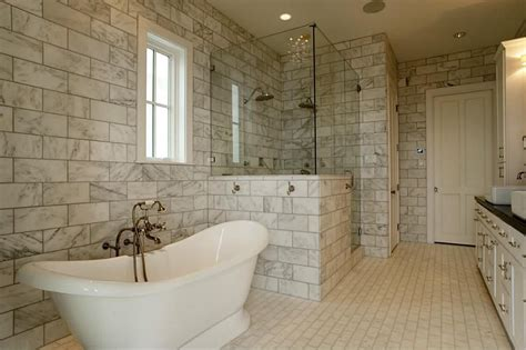 Inspirational Modern Bathroom Design For Small Spaces