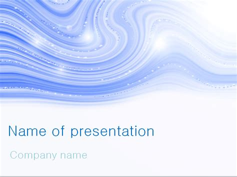templates powerpoint gratis download free winter powerpoint template for your presentation