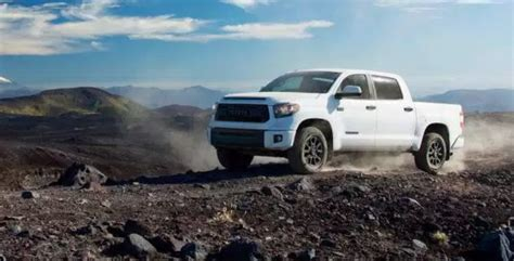 2019 Toyota Tundra Concept by 2019 Toyota Tundra Concept Rumors Release Date Toyota