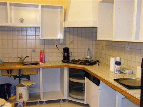 repeindre une cuisine rénover une cuisine comment repeindre une cuisine en