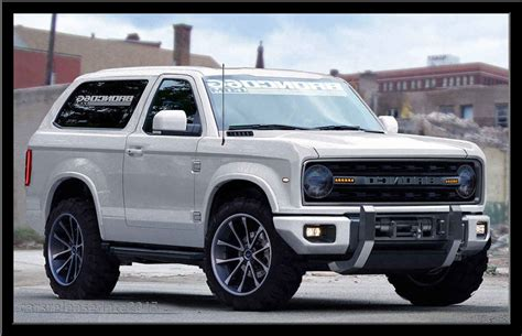 future ford 2018 ford svt bronco 2017 2018 2019 ford price