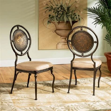 antique wrought iron table and chairs antique wrought