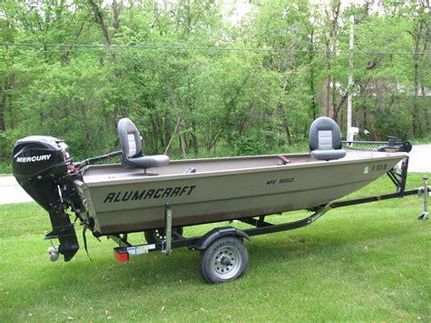 Alumacraft Boat Dealers Iowa by Alumacraft 2014 For Sale For 6 800 Boats From Usa