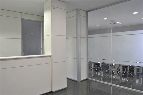 pareti divisorie in vetro per uffici pareti divisorie in vetro l eleganza per i tuoi uffici