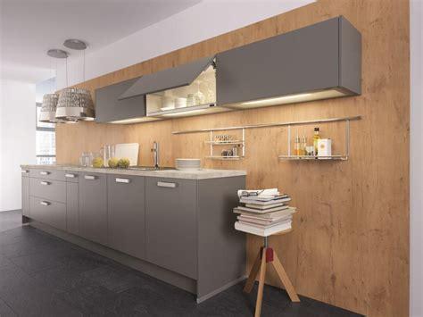 cuisine devis en ligne fiche cuisine wellmann aura gris anthracite