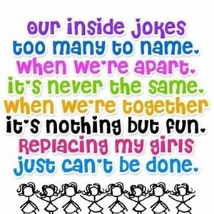 Friendship Quotes That Make You Laugh | www.pixshark.com ...