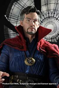 Doctor Strange (2016) – 1/4 Scale Action Figure – Doctor