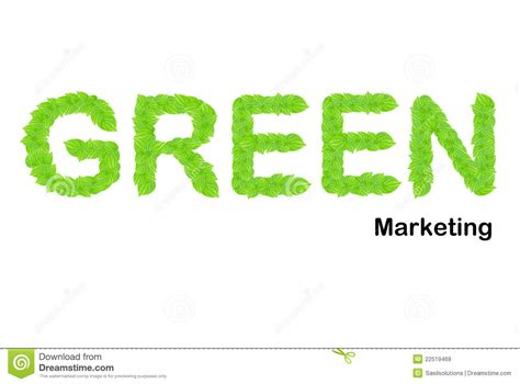 what is a word made up of four letters green marketing word made up from green leafs royalty free 25555 | green marketing word made up green leafs 22519469