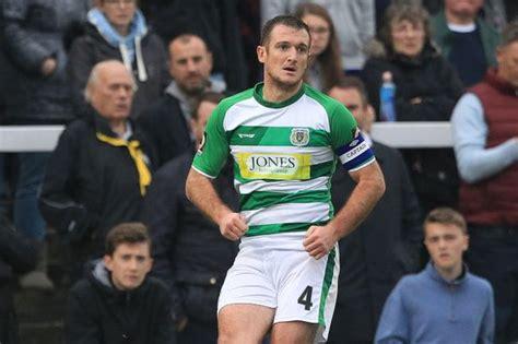 Lee Collins dead: Yeovil Town announce club captain has ...