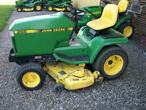 1994 deere 265 lawn garden and commercial mowing deere machinefinder