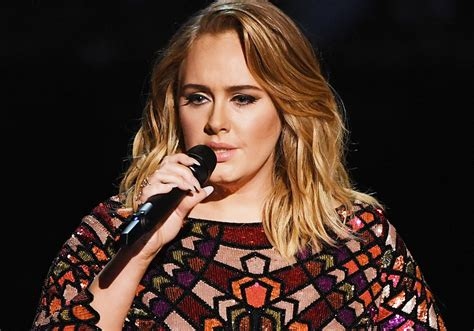 adele hair color adele s new hair cut and color newbeauty