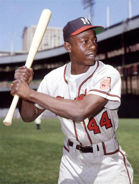 biopic  baseball legend hank aaron  underway