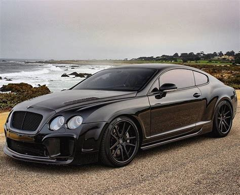 2019 Bentley Continental Supersports Redesign And Specs