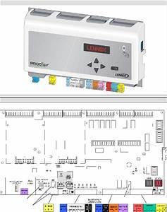 Lennox Prodigy M2 Controller Installation  U0026 Setup Manual