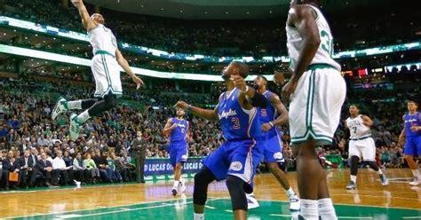 Celtics Life: Video(s): Avery Bradley throws down ...