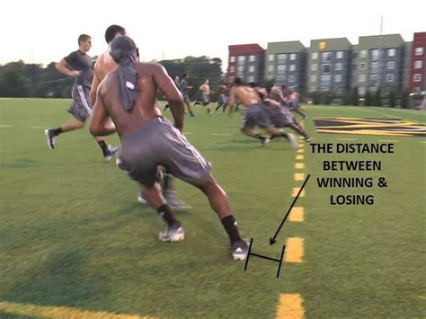 The Difference Between Winning And Losing  Changing The
