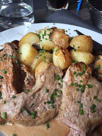 cuisine plus chambery restaurant le grand joseph dans chambery avec cuisine