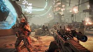 Preview: Killzone: Shadow Fall's multiplayer feels like a ...
