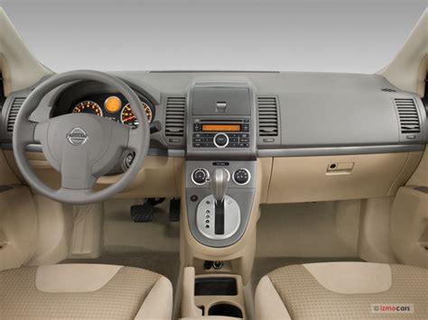 2008 nissan sentra interior 2008 nissan sentra interior u s news world report