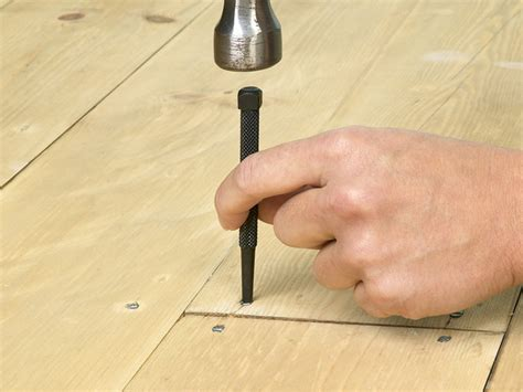 wood flooring nails how to repair hardwood floors how tos diy