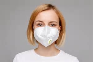 masks face mask amazon infection peroxide hydrogen sterilization ppe reuse respirator shutterstock n95 prevent sales ability technology woman