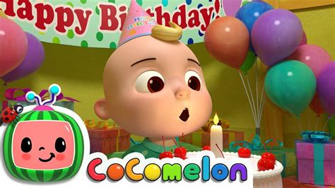 Cake delivery singapore offers a great variety of high quality bakes with fast and reliable delivery. Happy Birthday Song   CoCoMelon Nursery Rhymes & Kids S ...