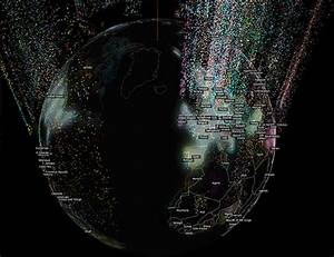 U0026quot The Globe U201d Generates Innovative 3d Visualizations Of