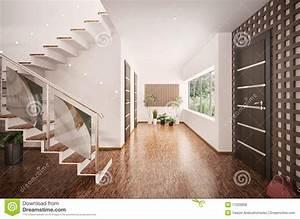 Entree Moderne Latest Hall D Entree Moderne Ide Dco Entre