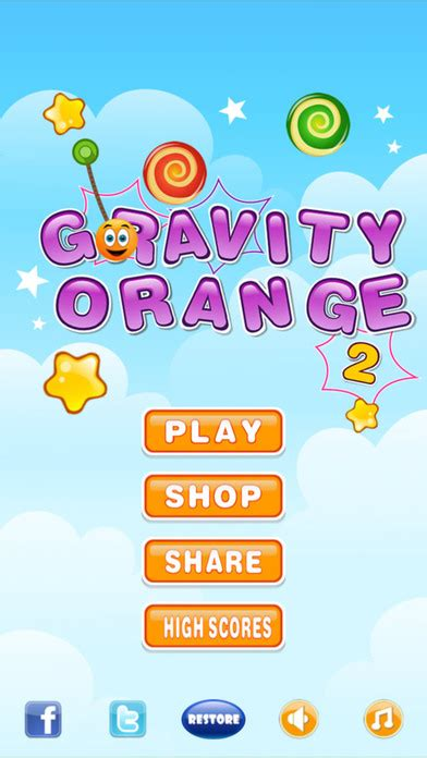 play app for iphone gravity orange 2 ipa for ios free 1668
