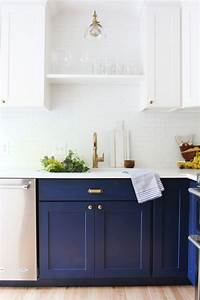 navy kitchen cabinets 1379