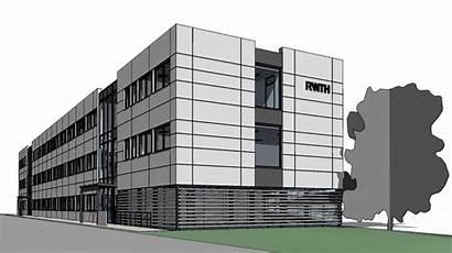 Bim Building Taught Universities German Being Why