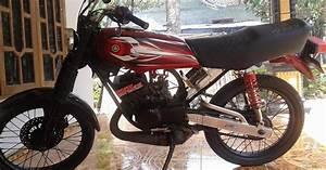 Penyebab Pompa Oli Samping Rx King Bocor