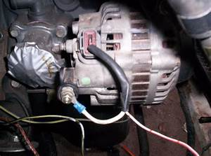 Ca18det Alternator Wiring  Forum