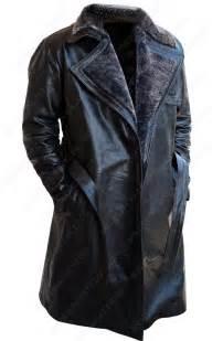 Ryan Gosling Blade Runner Coat 2049