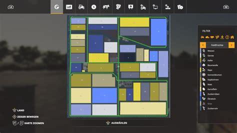 fs frohnheim map  lsmodscom farming