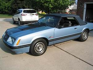My 84 - Ford Mustang Forum