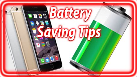 save battery iphone 6 how to save battery iphone 6 and iphone 6 plus ios 8 Save
