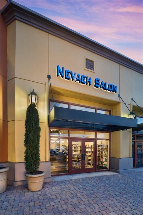 nevaeh salon nevaeh hair salon roseville ca  salon