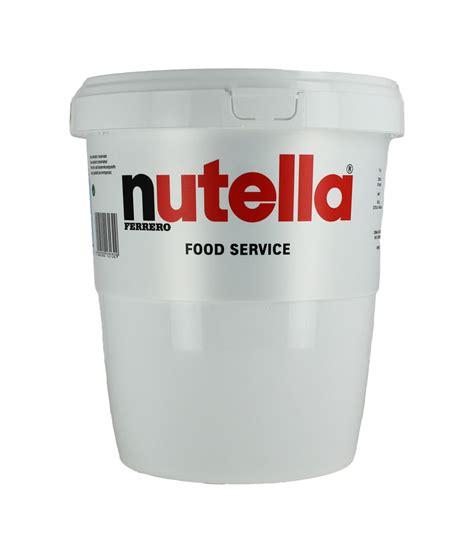 gant cuisine nutella pte tartiner pot de 3 kg picerie achat acheter