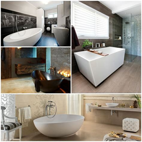 Badezimmer Modern Badewanne by Badeinrichtung Mit Moderner Badewanne