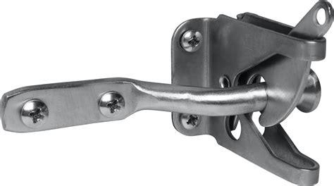 bureau montana loquet de porte à verrouillage automatique en acier
