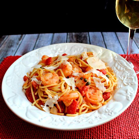 rossini cuisine shrimp rossini pasta delightful e made
