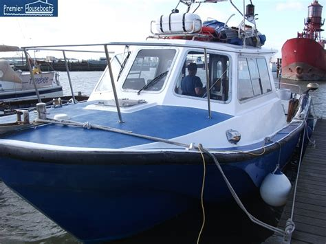 Fishing Boat Uk by Offshore 105 Fishing Boat For Sale Medway Boats For