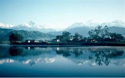 Wallpapers Pokhara